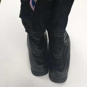 Great North Shoes - Super Cute Great North Winter Boots Size 6